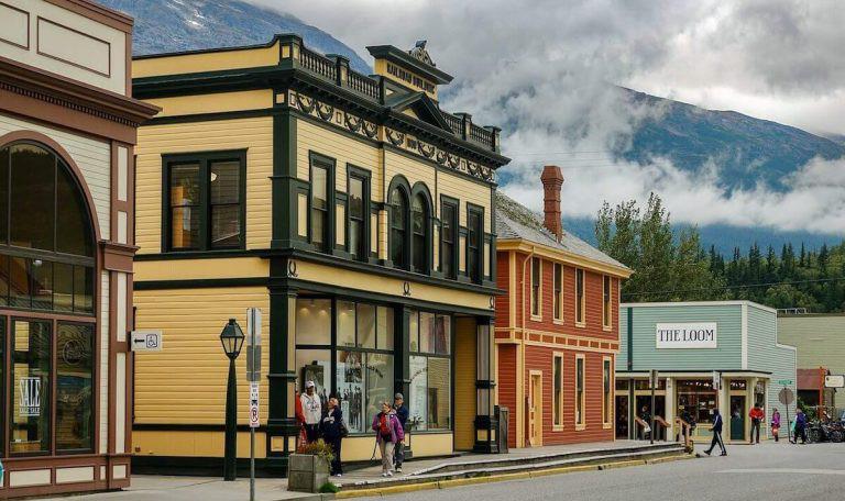 Alaska - Featured Illustration