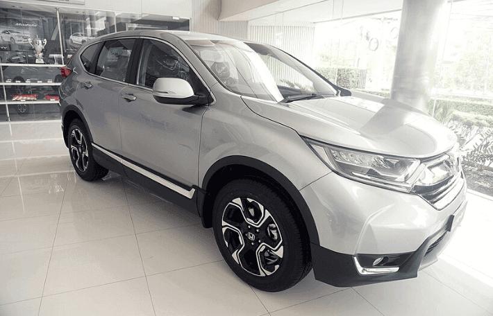 Honda - CR-V
